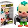 Funko Pop! The Simpsons: Vampire Krusty #1030
