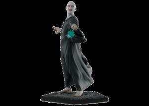 Iron Studios: Harry Potter - Lord Voldemort