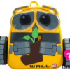 Loungefly: Wall-E Plant Boot Mini Backpack