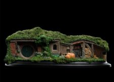 WETA: The Hobbit - 19 and 20 Pine Grove