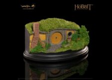 WETA: The Hobbit - 1 Bagshot Row