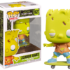 Funko Pop! The Simpsons: Zombie Bart #1027