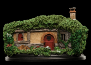 WETA: The Hobbit - 34 Lakeside