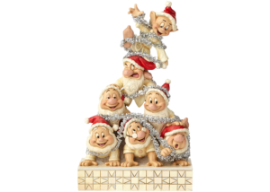 "Disney Traditions: Snow White ""Precarious Pyramid"""