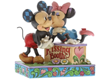 "Disney Traditions: Mickey and Minnie ""Kissing Booth"""