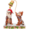 """Disney Traditions: Chip and Dale """"Snuff Said"""""""