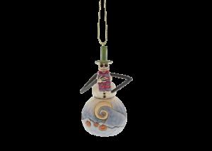 Disney Tradition: Jack Hanging Ornament