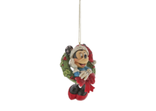 Disney Tradition: Minnie Mouse Hanging Ornament