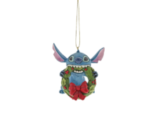 Disney Traditions: Stitch Hanging Ornament