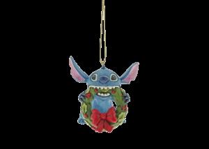 Disney Traditions: Stitch Hanging Ornament
