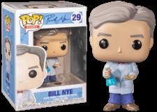Funko Pop! Icons: Bill Nye #29