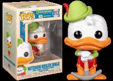 Funko Pop! Disneyland 65th: Matterhorn Bobsleds Donald #813