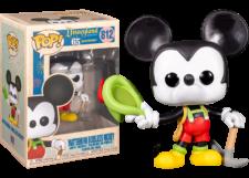 Funko Pop! Disneyland 65th: Matterhorn Bobsleds Mickey #812