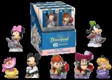 Funko Mini Vinyls: Disneyland 65th Anniversary