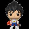 Funko Pop! Dragon Ball Z: Prince Vegeta (2020)
