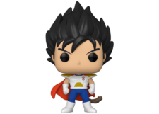 Funko Pop! Dragon Ball Z: Prince Vegeta (2020)