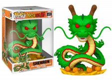 Funko Pop! Dragon Ball Z: 10 Inch Shenron