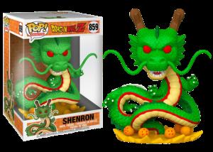Funko Pop! Dragon Ball Z: 10 Inch Shenron
