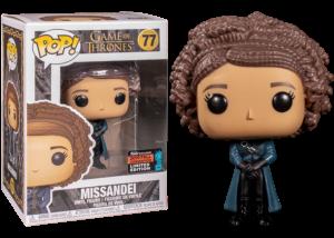 Funko Pop! Game of Thrones: Missandei #77