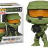 Funko Pop! Halo: Master Chief #13