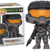 Funko Pop! Halo: Spartan Mark VII #14