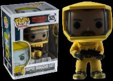 Funko Pop! Stranger Things: Hopper in Biohazard Suit #525