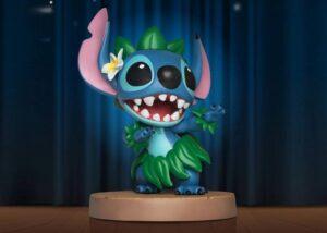 Beast Kingdom: Mini Egg Attack - Stitch Hula-Hula