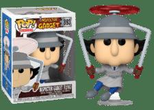Funko Pop! Inspector Gadget Flying #893