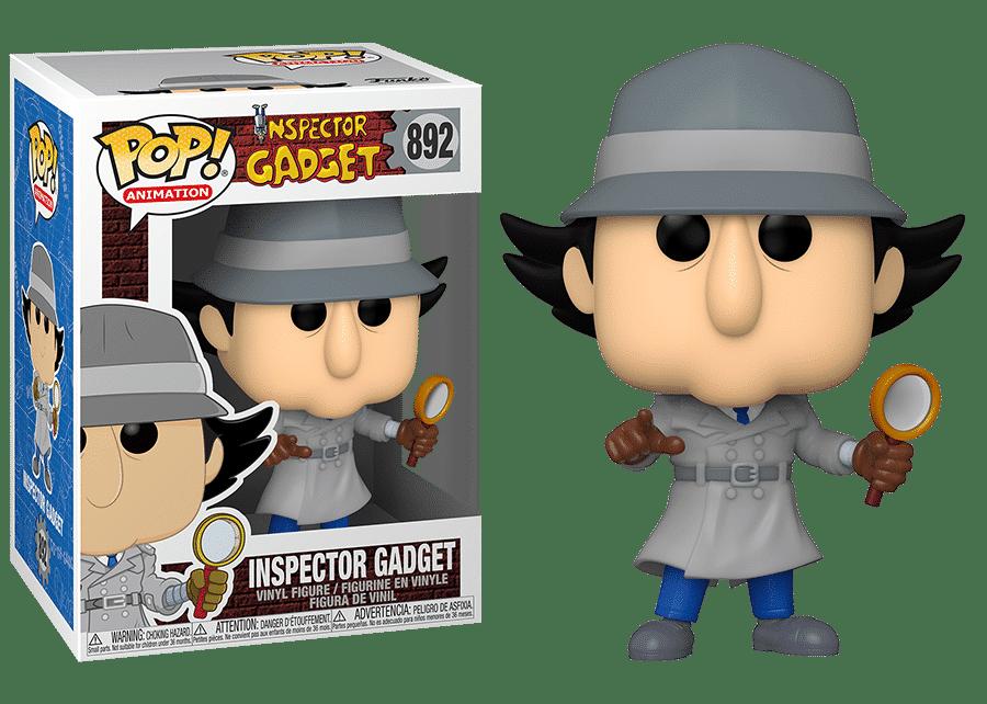 Funko Pop! Inspector Gadget #892