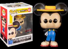 Funko Pop! Disney: Little Whirlwind Mickey #432