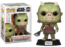 Funko Pop! The Mandalorian: Gamorrean Fighter #406