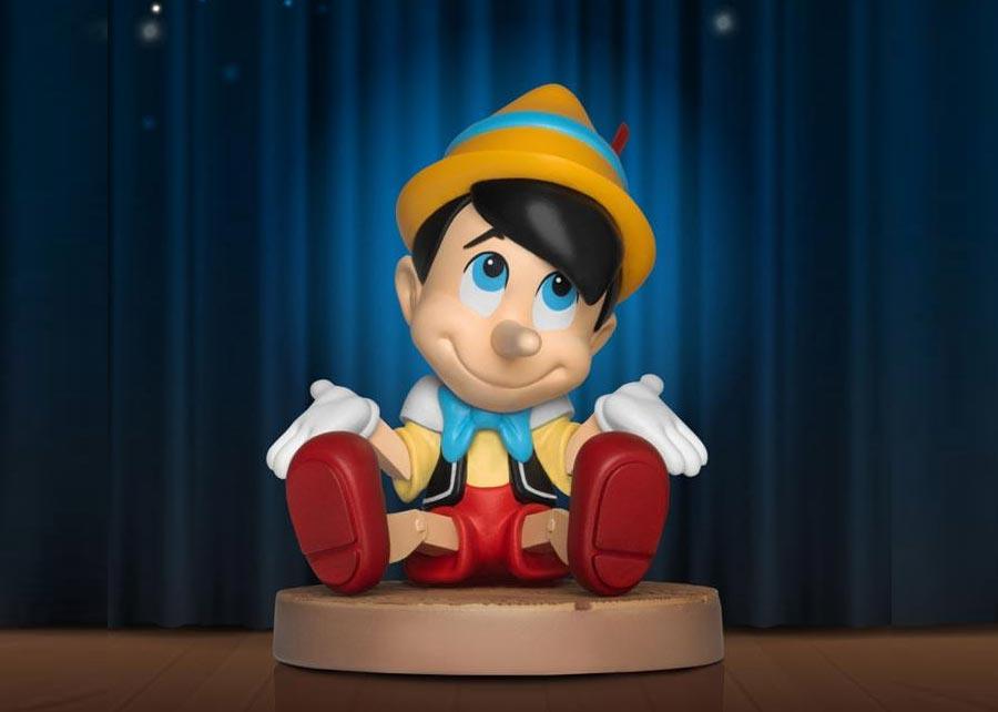 Beast Kingdom: Mini Egg Attack - Pinocchio