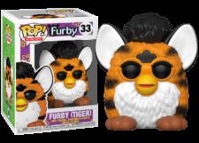Funko Pop! Hasbro: Tiger Furby #33