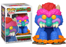 Funko Pop! Hasbro: My Pet Monster #29