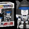 Funko Pop! Transformers: Jazz #25