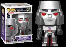 Funko Pop! Transformers: Megatron #24