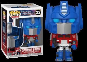 Funko Pop! Transformers: Soundwave #26