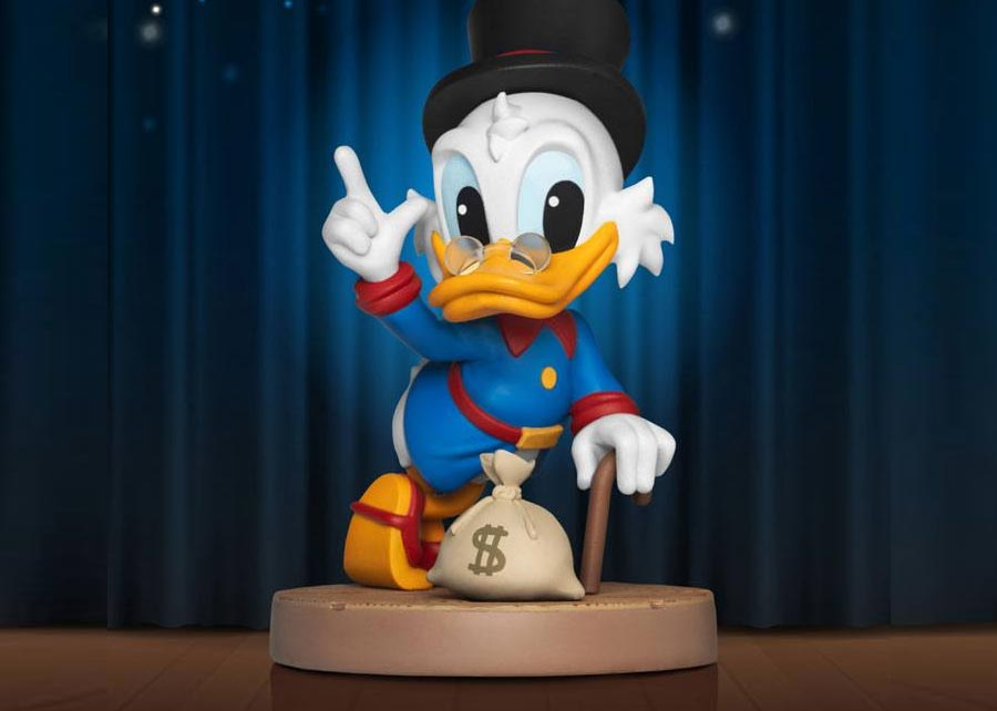 Beast Kingdom: Mini Egg Attack - Scrooge McDuck