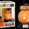 Funko Pop! Star Wars: Galaxy's Edge - CB-6B #397