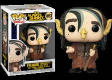 Funko Pop! It's Always Sunny: Frank as Troll #1053