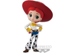 Q-Posket: Toy Story - Jessie (A)