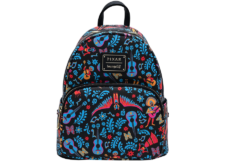 Loungefly: Coco: Dia De Los Muertos Mini Backpack