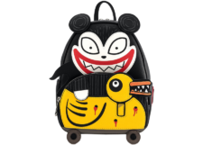 Loungefly: NBC: Scary Teddy and Undead Duck Mini Backpack