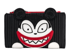 Loungefly: NBC: Scary Teddy and Undead Duck Wallet