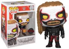 "Funko Pop! WWE: ""The Fiend"" Bray Wyatt #77"