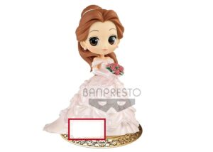 Q-Posket: Beauty and the Beast: Belle Dreamy