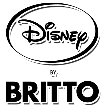 Enesco Disney Britto