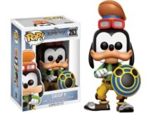 Funko Pop! Kingdom Hearts: Goofy #263