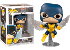 Funko Pop! Marvel 80th: Angel (first appearance) #506
