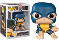 Funko Pop! Marvel 80th: Beast (first appearance) #505